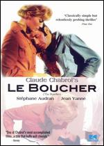 The Butcher - Claude Chabrol