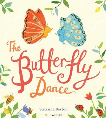 The Butterfly Dance -