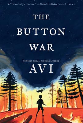 The Button War: A Tale of the Great War - Avi
