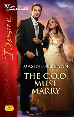 The C.O.O. Must Marry - Sullivan, Maxine