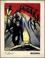 The Cabinet of Dr. Caligari [Blu-ray]