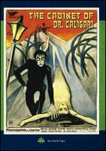 The Cabinet of Dr. Caligari - Robert Wiene