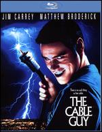 The Cable Guy [Blu-ray] - Ben Stiller