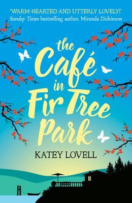 The Café in Fir Tree Park - Lovell, Katey