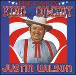 The Cajun King of Comedy
