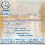 The Cala Series: Orchestral Masterworks, Vol. 3