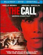 The Call [2 Discs] [Includes Digital Copy] [UltraViolet] [Blu-ray/DVD]