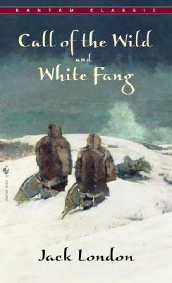 The Call of the Wild and White Fang - London, Jack, and Rothberg, Abraham (Introduction by)