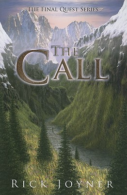 The Call - Joyner, Rick