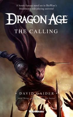 The Calling - Gaider, David