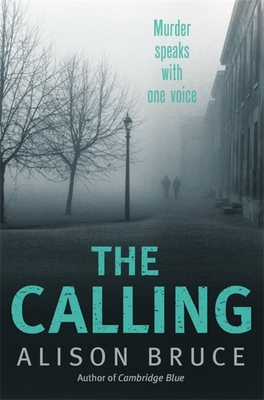 The Calling - Bruce, Alison