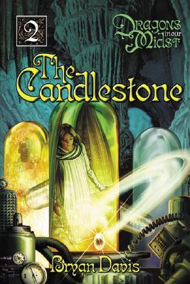 The Candlestone - Davis, Bryan