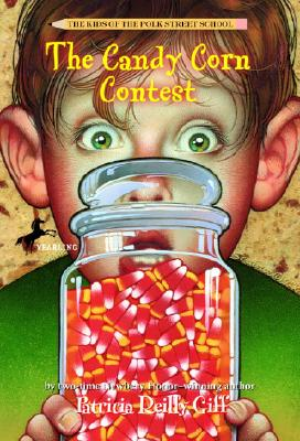 The Candy Corn Contest - Giff, Patricia Reilly
