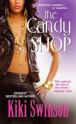 The Candy Shop - Swinson, Kiki