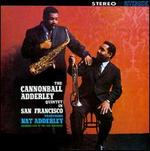 The Cannonball Adderley Quintet in San Francisco