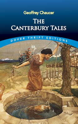 The Canterbury Tales - Chaucer, Geoffrey, and Nicolson, J U (Translated by)