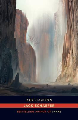 The Canyon - Schaefer, Jack
