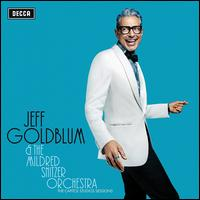 The Capitol Studios Sessions - Jeff Goldblum/The Mildred Snitzer Orchestra
