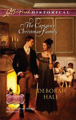 The Captain's Christmas Family - Hale, Deborah