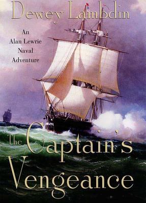 The Captains' Vengeance - Lambdin, Dewey