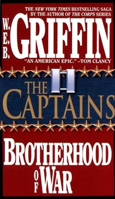 The Captains - Griffin, W E B