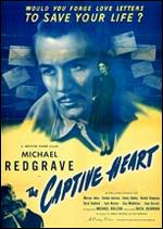 The Captive Heart - Basil Dearden