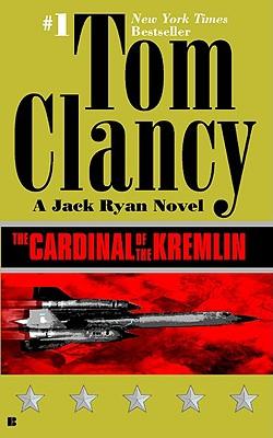 The Cardinal of the Kremlin - Clancy, Tom