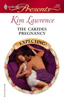 The Carides Pregnancy - Lawrence, Kim