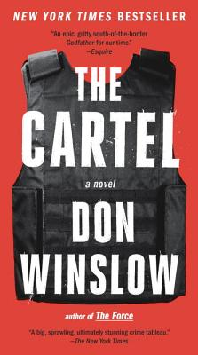 The Cartel - Winslow, Don