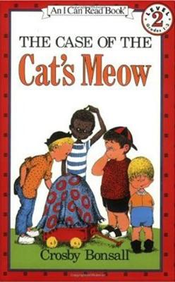 The Case of the Cat's Meow -