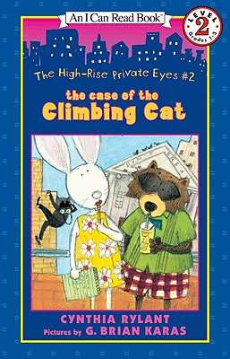 The Case of the Climbing Cat - Harper Collins Publishers (Creator)