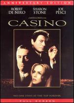 The Casino [P&S] [Anniversary Edition] - Martin Scorsese
