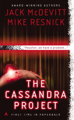 The Cassandra Project - McDevitt, Jack, and Resnick, Mike