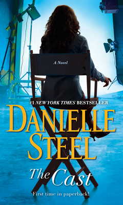 The Cast - Steel, Danielle