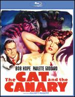 The Cat and the Canary [Blu-ray] - Elliott Nugent
