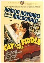 The Cat and the Fiddle - William Howard