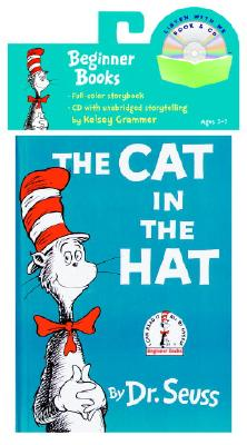 The Cat in the Hat Book - Seuss, Dr.