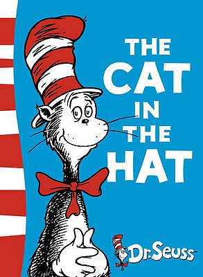 The Cat in the Hat: Green Back Book -