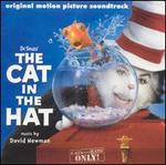 The Cat in the Hat [Original Motion Picture Soundtrack] - David Newman