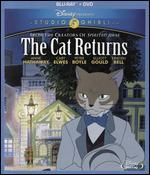 The Cat Returns [2 Discs] [Blu-ray/DVD] - Hiroyuki Morita