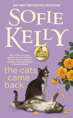 The Cats Came Back - Kelly, Sofie
