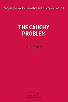 The Cauchy Problem - Fattorini, Hector O., and Kerber, Adalbert