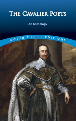 The Cavalier Poets: An Anthology - Crofts, Thomas (Editor)