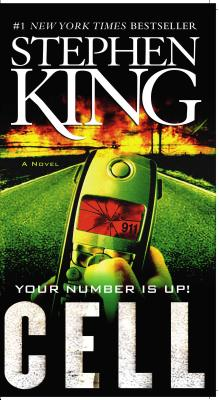 The Cell - King, Stephen