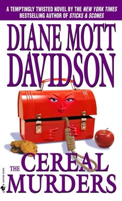 The Cereal Murders - Davidson, Diane Mott