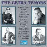 The Cetra Tenors - Antonio Salvarezza (tenor); Augusto Ferrauto (tenor); Carlo Tagliabue (baritone); Cesare Valletti (tenor);...