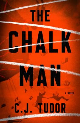 The Chalk Man - Tudor, C J