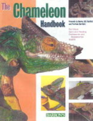 The Chameleon Handbook - Leberre, Jacques, and Le Berre, Francois