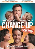 The Change-Up [Unrated] - David Dobkin