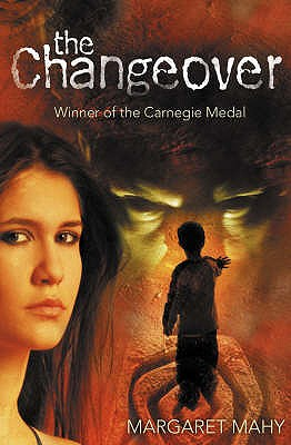 The Changeover - Mahy, Margaret